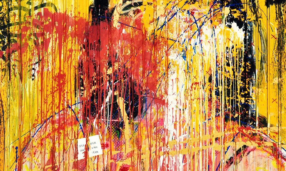 datenschutz garage kunst